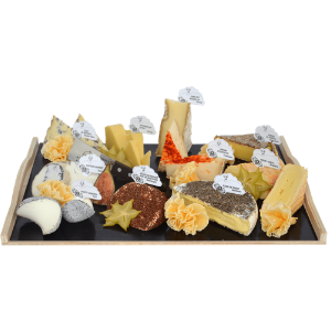 Planche Fromages