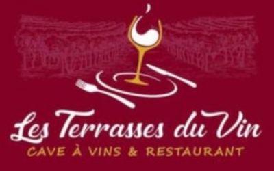 Les Terrasses du Vin